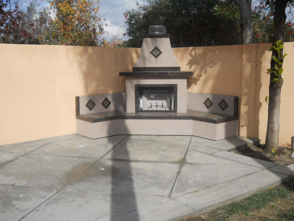 Fireplaces - Fireplace