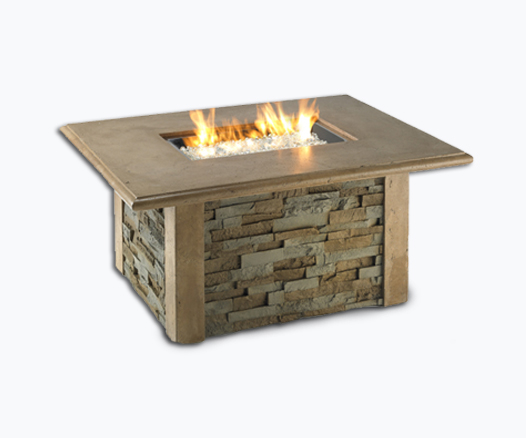fire pits Orange County, fire tables Orange County