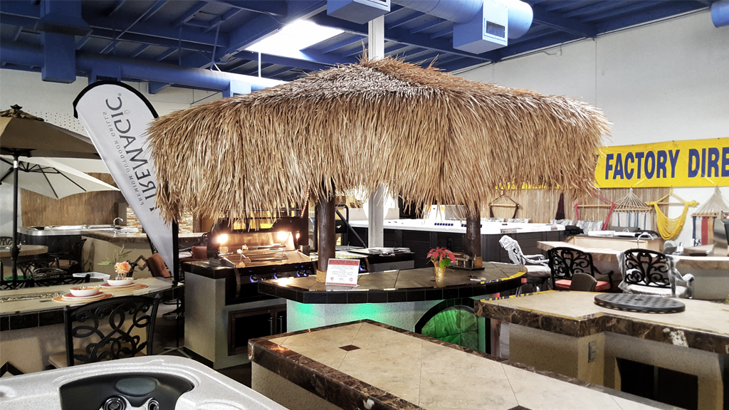 bbq islands in eastvale