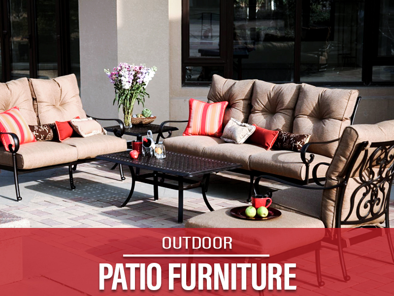 Outdoor Patio Furniture Riverside
